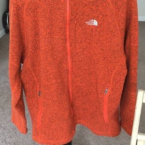 The North Face Shirts Sale Mens Zipup Pullover Poshmark